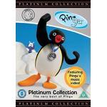 Pingu film Pingu - Platinum Pingu [DVD] [2009]